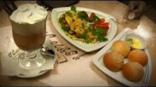 Кафе-кондитерская