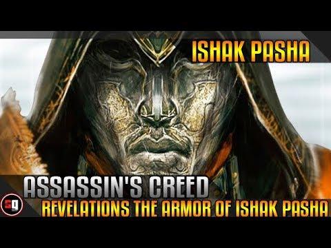 assassins creed revelations hagia sofia amp the armor of