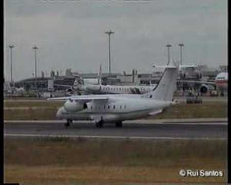 Tyrolean Jet Service Dornier Do328-300JET