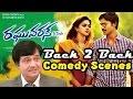 Raghuvaran B.tech (Velaiyilla Pattathari) Back 2 Back Comedy Scenes...