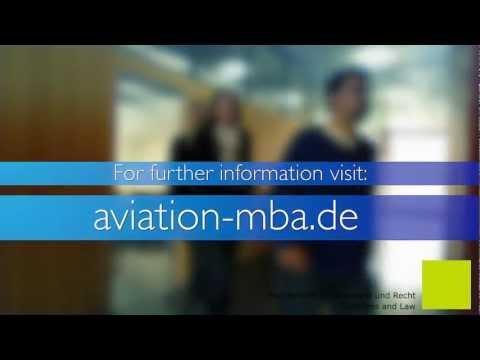 MBA Aviation Management - Impressions