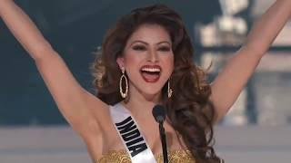 MISS UNIVERSE 2015 PRELIMINARY COMPETITION
