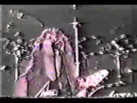 Metallica - The Mechanix - Live 19.03.1983 RARE