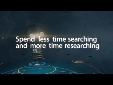 The Springer Online Journals Advantage