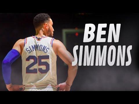 Ben Simmons ft. Drake -