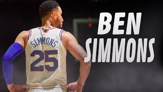 "Ben Simmons ft. Drake - ""Emotionless"" ᴴᴰ"