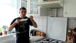 # 664 - Как приготовить зелёную гречку