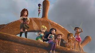 Clochette et la Fée Pirate | Bande annonce officielle | Version Française
