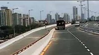 Eastern Freeway in Mumbai to decrease traffic woes in the city