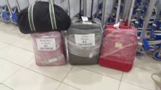 Опыта упаковки чемоданов у нас нет )))(, 2016-09-29T16:34:02.000Z)