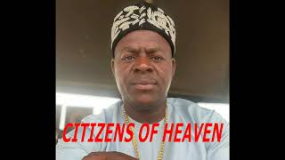 CITIZENS OF HEAVEN - Onyenze (2021 NEW CLUB SONG) Nigerian Highlife Music