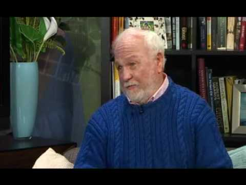 The Wolfe Tones - Derek Warfield 2010 Interview
