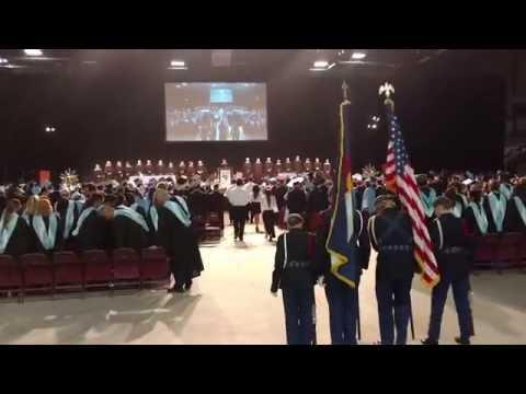 Pueblo West High School Class of 2016