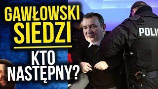 CELA+ SIĘ ROZKRĘCA - Gawłowski już Siedzi - TOPowy Polityk Platformy PO z 5 zarzutami - Komentator