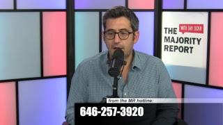 Election Race Breakdown w/ Dave Weigel - MR Live - 11/7/18