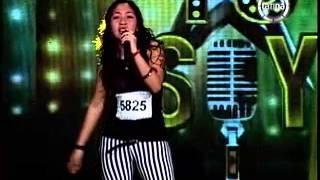 Yo Soy 13-06-13 GUILLERMO DÁVILA & GLORIA TREVI Casting Yo Soy 2013 Segunda Temporada
