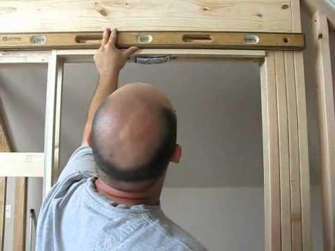 Good High End Attic Expansion   Vlog #7 Pocket Door Awareness   YouTube