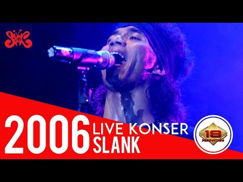 Slank - Balikin (Live Konser Banyuwangi 27 November 2006)
