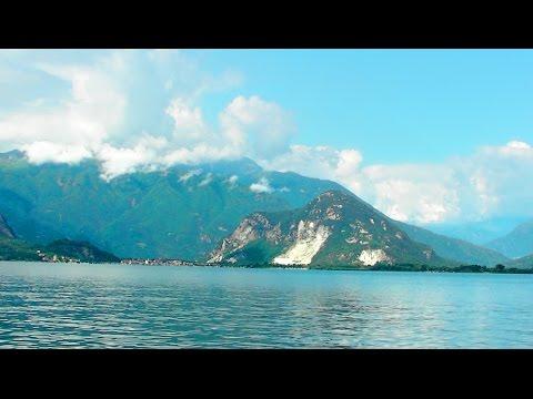 Pallanza Lago Maggiore HD