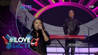 "Download Video I LOVE RCTI - Dewa 19 Ft Zian Spectre ""Kangen"" [19 JANUARI 2018] MP3 3GP MP4"