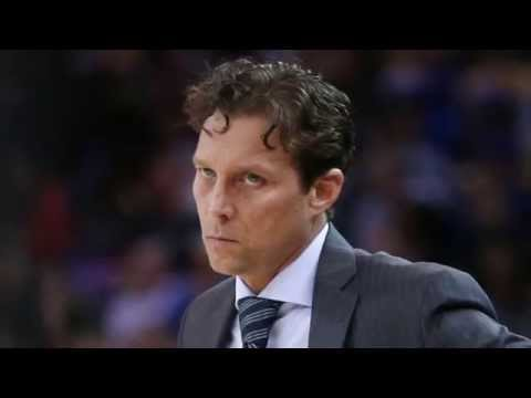 Quin Snyder: Silence is Golden