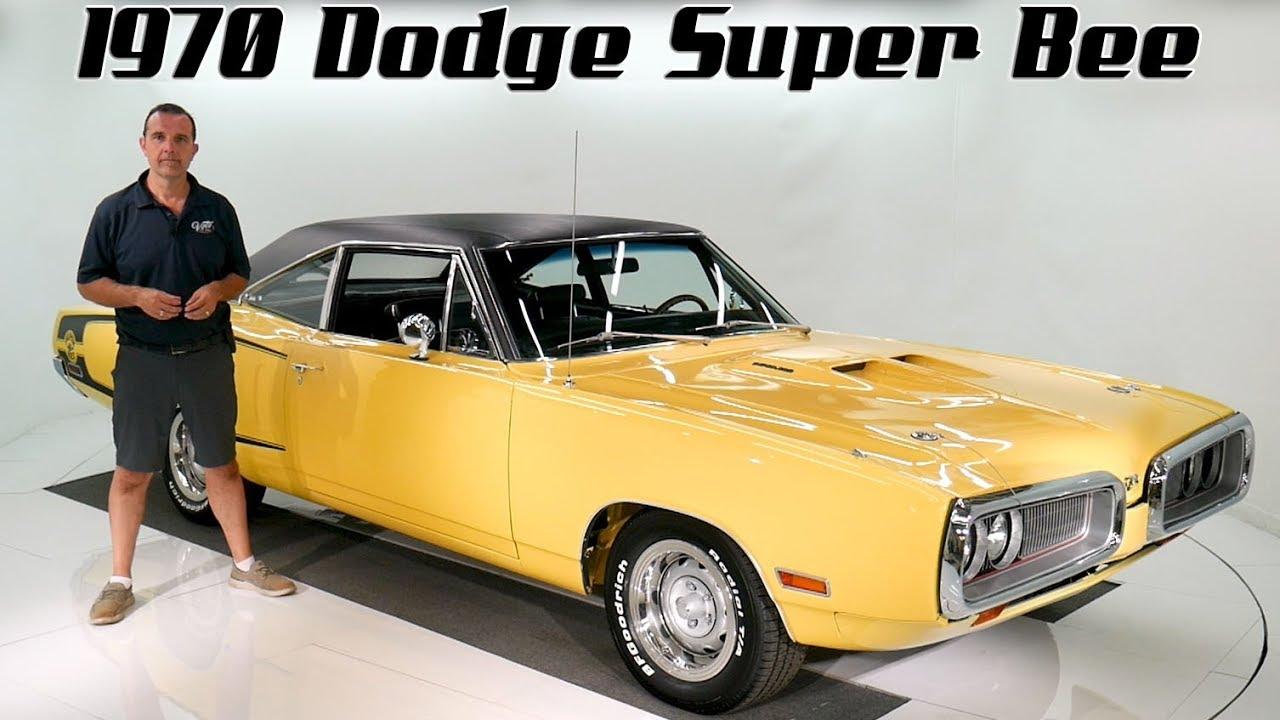 1970/'s Plymouth Super Bee Mopar Muscle Car Design Indoor Door Mat Rug