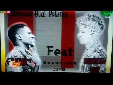 GHAZAL  Feat  Monsieur Buzz  -  MOUGNON-YAMO  [Bientôt]
