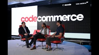 Tuft & Needle, Native CEO | Full Interview | 2018 Code Commerce