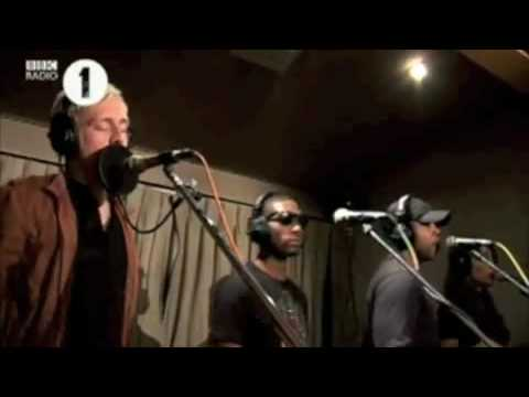 LIVE Maida Vale - Mr Hudson - Anyone But Him ft. Tinie Tempah - LIVE Session.mp4