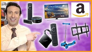 Best Amazon Tech Deals of the Week!