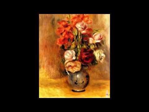 Огюст Ренуар (1841-1919) Audust Renoir. Цветы и натюрморты