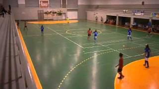 NEGE 8 - 0 Casa Benfica de Aveiro, 21 de Dezembro de 2013