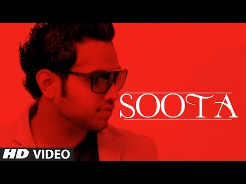 Soota by Akal Inder Full Video Song | Soota | Latest Punjabi Song 2014