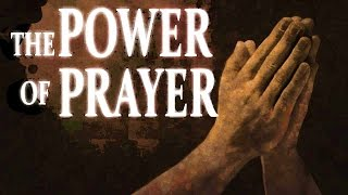 Power of Prayer Caught of Camera: This Video is Proof God Answers Prayers Pt 2