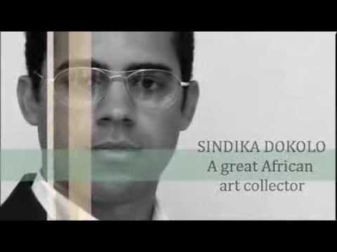 Meet Sindika Dokolo, a great African art collector