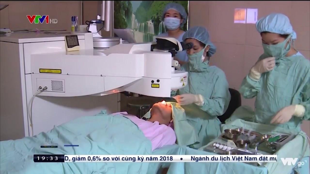 Happy LASIK 2020 Bệnh viện Mắt Sài Gòn