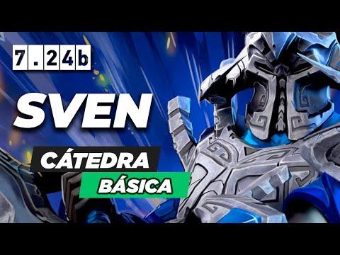 FULL ITEMS MIN 25, NI SUPERMAN HACE EL PARA A ESTE SVEN (Alto Nivel De Farmeo) | CÁTEDRA BÁSICA