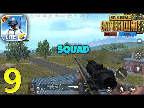 pubg-mobile-lite---squad-gameplay---part-9