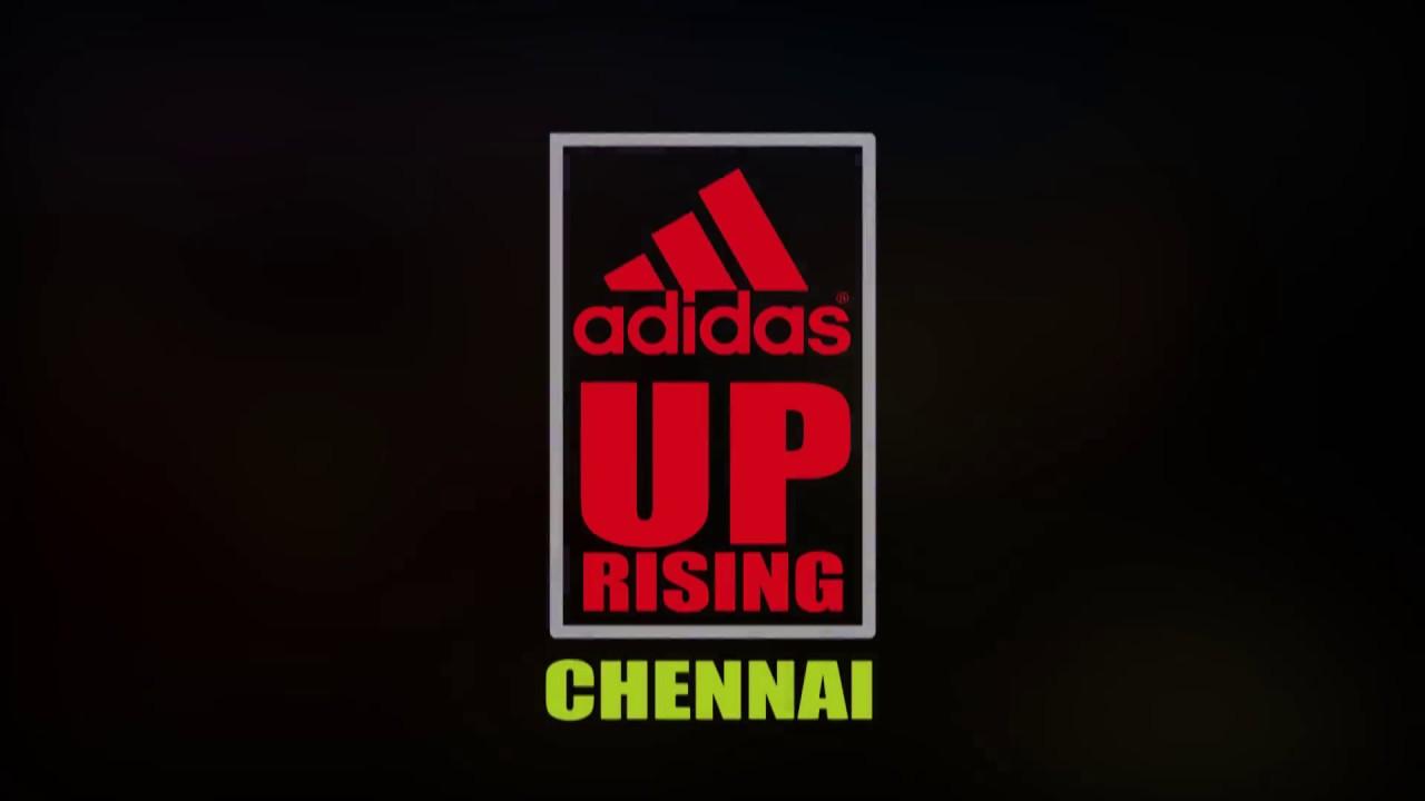 Adidas Uprising Chennai - 2016  59ba8609a2a8