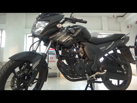 NEW YAMAHA SZ RR VERSION 2 0 BS IV AHO WALK AROUND DETAIL REVIEW