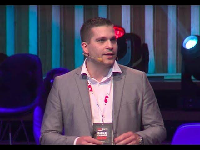 Osmi kontinent | Dejan Nemčić | TEDxZagreb