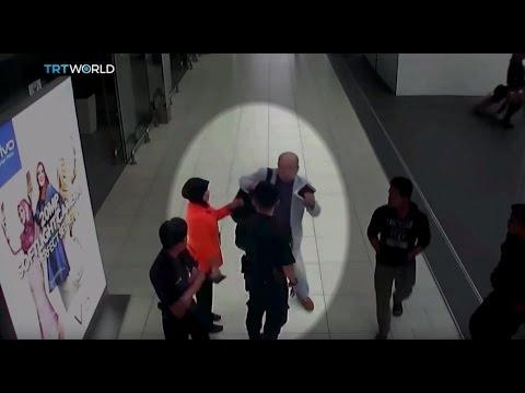 Kim Jong-nam Killing: Police say nerve agent used in assassination