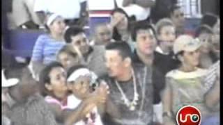 """Aparece video del paramilitar Rodrigo Mercado Pelufo alias """"Ca…"""