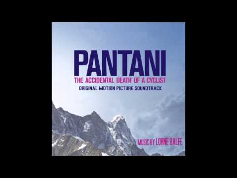 Pantani: The Accidental Death of a Cyclist | Death of a Cyclist by Lorne Balfe
