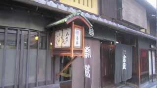 ありふれた日常の風景 2012.02.18.
