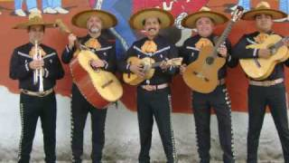 South of the Border music video