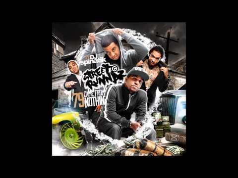 DJ Spinatik Feat Gunplay, Kevin Gates & Verse Simmonds -