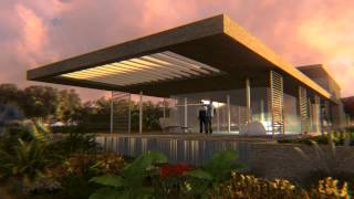 Symbion Architects - Migaa Golf Estate - Concept House - Short Version