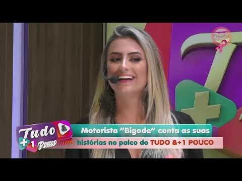 PROGRAMA TUDO +1 POUCO 26 DE OUTUBRO DE 2019