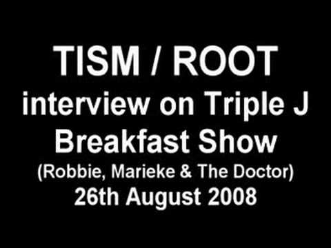 TISM / ROOT interview [2008]